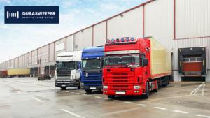 productivity of trucks